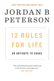 12 Rules for Life book