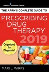 The APRNs Complete Guide To Prescribing Drug Therapy