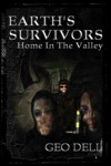 Earths Survivors Home In The Valley