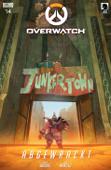 Overwatch #14 (German)
