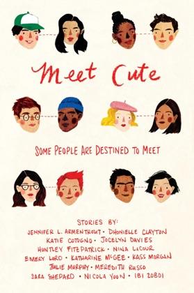 Meet Cute image
