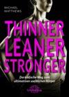 Thinner Leaner Stronger E-Book