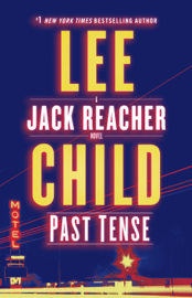 Past Tense - Lee Child book summary