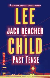 Past Tense book reviews