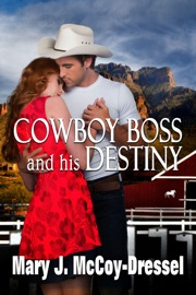 COWBOY BOSS AND HIS DESTINY