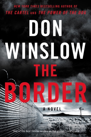 The Border PDF Download