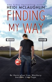 Finding My Way PDF Download