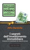 I segreti dell'investimento immobiliare Book Cover