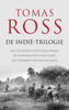 Tomas Ross - De Indië-trilogie kunstwerk