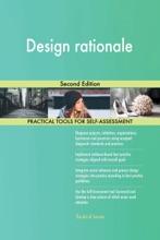 Design Rationale Second Edition