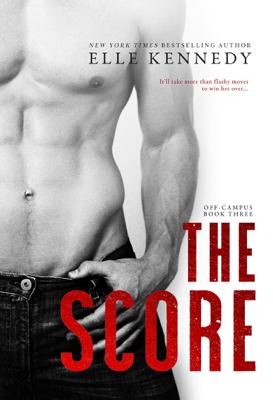 The Score - Elle Kennedy book