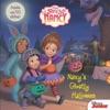 Disney Junior Fancy Nancy Nancys Ghostly Halloween