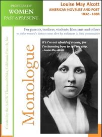 PROFILES OF WOMEN PAST & PRESENT – LOUISA MAY ALCOTT (1832-1888)