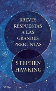 Breves respuestas a las grandes preguntas Book Cover