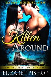 Kitten Around book