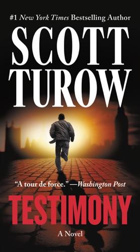 Scott Turow - Testimony