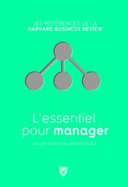 LESSENTIEL POUR MANAGER