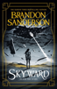 Brandon Sanderson - Skyward artwork