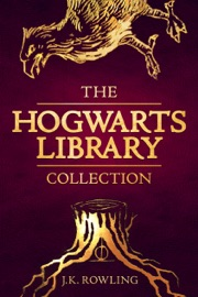 The Hogwarts Library Collection PDF Download