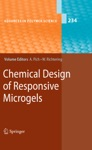 Chemical Design Of Responsive Microgels