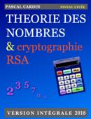 Théorie des nombres & Cryptographie RSA
