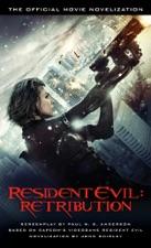 Resident Evil: Retribution - The Official Movie Novelization by John  Shirley on Apple Books