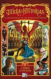 La Tierra De Las Historias La Advertencia De Los Hermanos Grimm