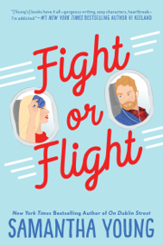 Fight or Flight book