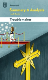 Guide To Leah Remini S Troublemaker By Instaread