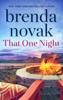 That One Night - Brenda Novak