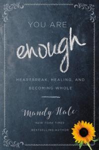 You Are Enough Book Cover