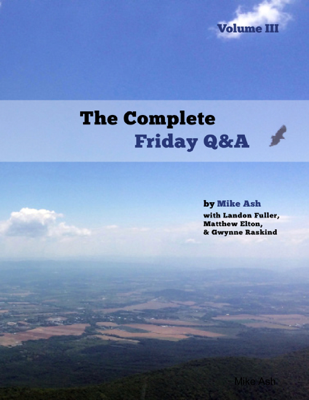 The Complete Friday Q&A - Mike Ash, Landon Fuller, Matthew Elton & Gwynne Raskind book