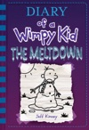 The Meltdown Diary Of A Wimpy Kid Book 13