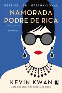 Namorada podre de rica - Podres de ricos – vol. 2 Book Cover
