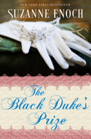 Suzanne Enoch - The Black Duke's Prize artwork