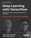 Deep Learning With TensorFlow - Second Edition