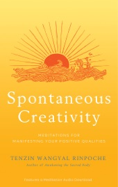 Download Spontaneous Creativity