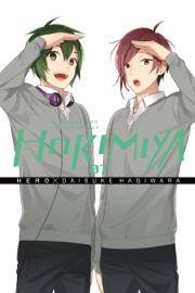 Horimiya Vol 7