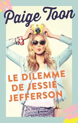 Paige Toon - Le dilemme de Jessie Jefferson