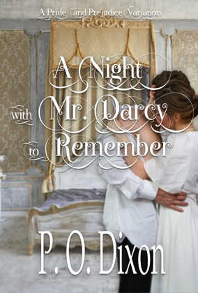 A Night with Mr. Darcy to Remember image