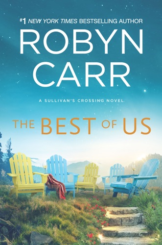 The Best of Us - Robyn Carr - Robyn Carr
