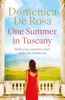 Domenica de Rosa - One Summer in Tuscany artwork