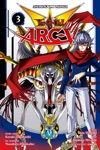 Yu-Gi-Oh Arc-V Vol 3