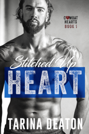 Sitched Up Heart book