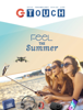 Germanos - Gtouch Feel the Summer artwork