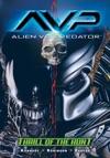 Aliens Vs Predator Thrill Of The Hunt