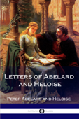 Letters of Abelard and Heloise Book Cover