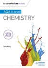 My Revision Notes AQA A Level Chemistry