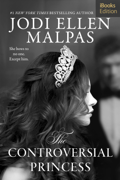 The Controversial Princess (iBooks Edition)
