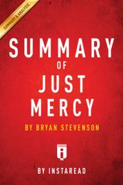 Summary of Just Mercy book